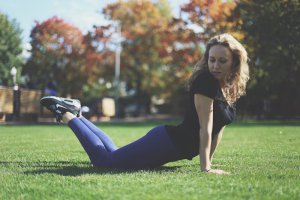 Why are you not loosing weight? Workouts that don't workout