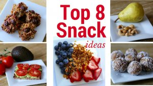 Your Guide to Snacking & 8 snacks under 200 calories