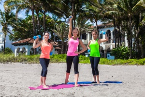 Get #FitEverAfter with 12-Week Fitness Program for Beginners or Personal Trainer in Miami Anna Veretennikova